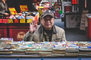 Berühmte ChiKung Meister aus China