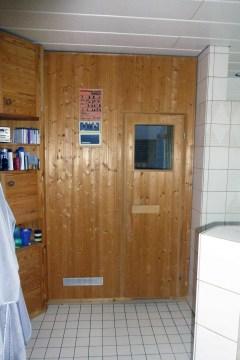 IMMEX Sauna außen