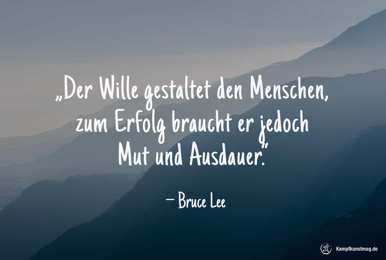 Bruce Lee Zitate Größte Sammlung Auf Deutsch Und Englisch