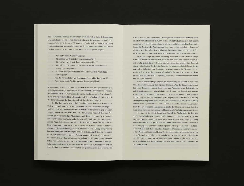 Die Kunst des selbst Buch Leseprobe