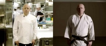 Thierry Marx – judo-begeisterte Sternekoch