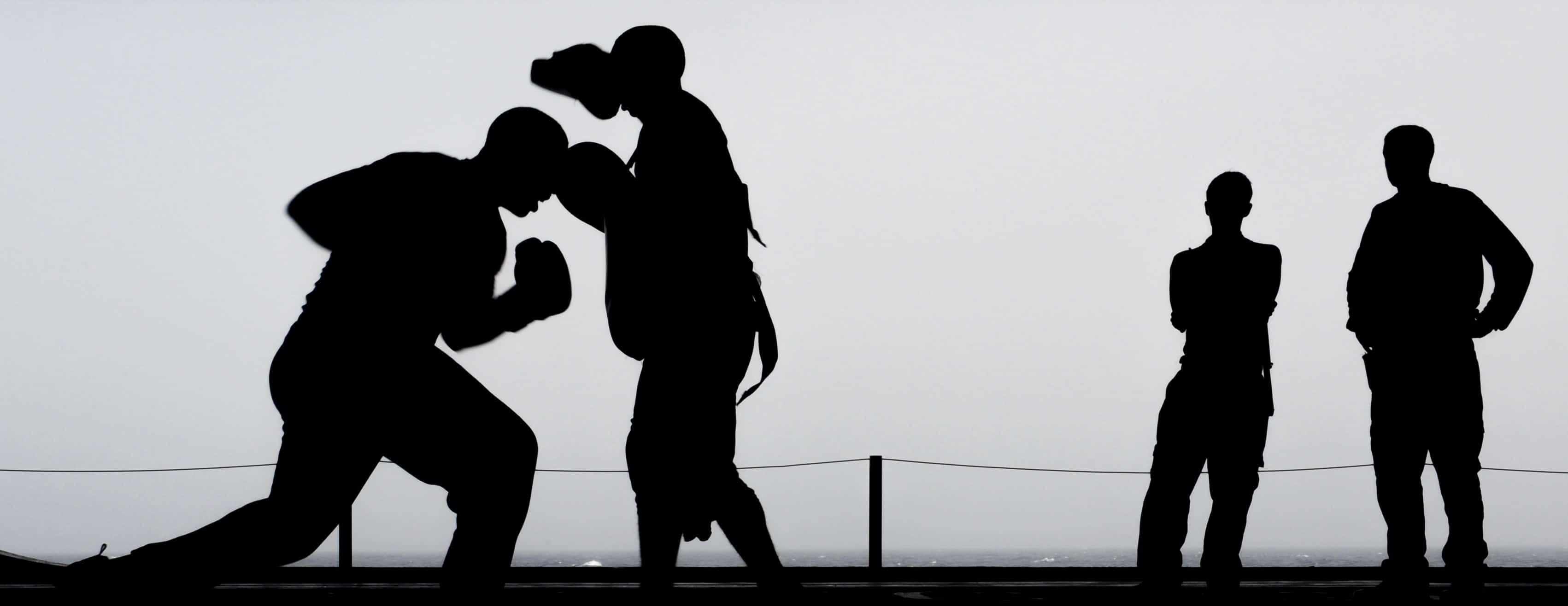 Kampfkunst lernen und Kampfsport Trainingstipps