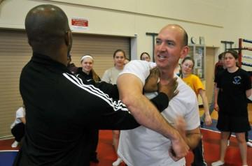 Kampfkunst Ziele gemeinsam erreichen