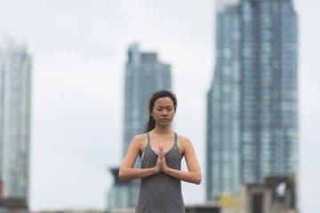 Moment genießen. Meditation und Achtsamkeit bei allem was du tust.