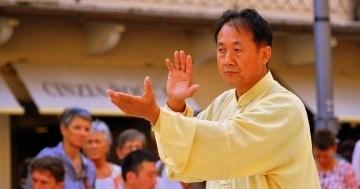 Kampfkunst lernen