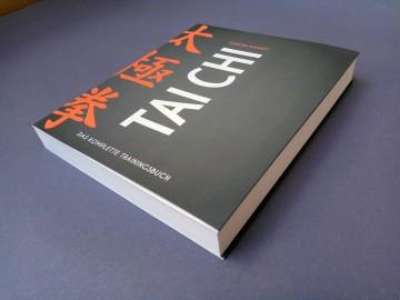 Tai Chi Chuan - Komplettes Trainingsbuch Karsten Kalweit – Cover