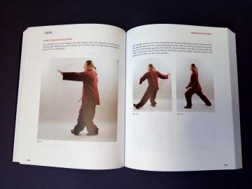 Tai Chi - Komplettes Trainingsbuch Karsten Kalweit – Solo Formen